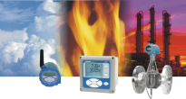 Gas analysis and measurement using Emerson technology and WinControl