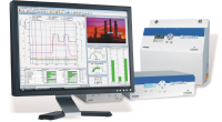 XTR WinControl - Gas analysis using Emerson technology