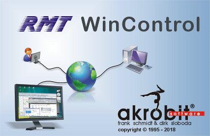 REMOTE WinControl - Remote access and offline analysis